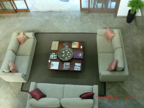 Zylan Luxury Villa: Public area