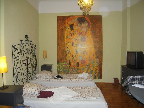 Sodispar Serviced Apartments: Apartment Turin-(Sodispar apartments)