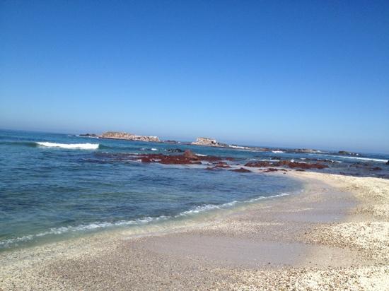 The St Regis Punta Mita Resort Beach