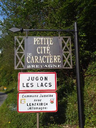 Le Val de l'Arguenon : Petite Cite de Caractere Bretagne