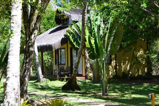 Hotel Vila dos Orixas: bungalow 01