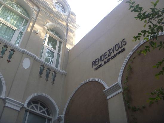 Rendez Vous Hotel Buenos Aires: Rendez-Vous
