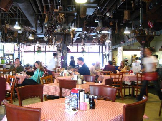 Ed S City Market Restaurant