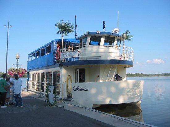 Scugog Island Cruises