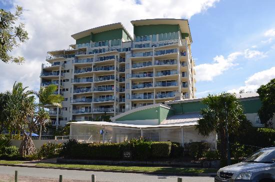 The Moorings Resort Golden Beach