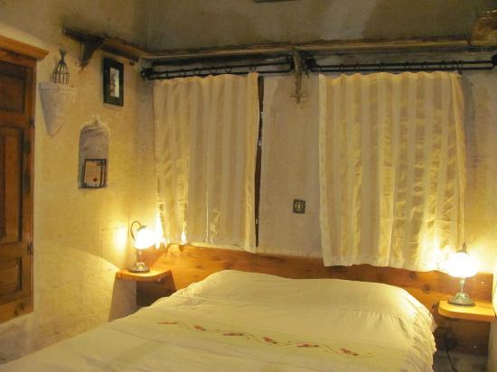 Kelebek Special Cave Hotel: Room 14