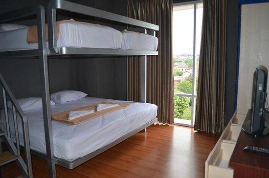 EDU Hostel Jogja Photo