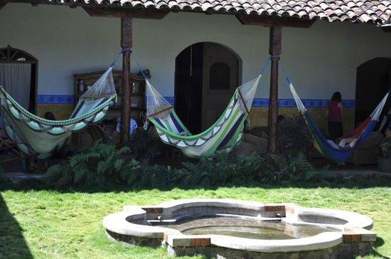 La Floresta Hostel