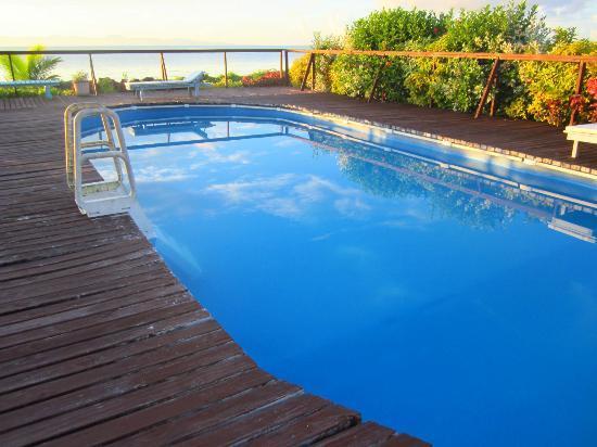 โรงแรมเดอะซาวาเอี้ยน: Pool is nice