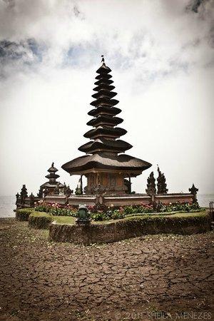 ABAS Bali Driver Private Tour : Ulu Danu