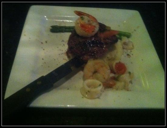 Newmarket, كندا: Steak