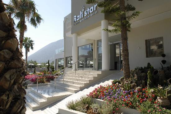 Bali Star Hotel: bali star