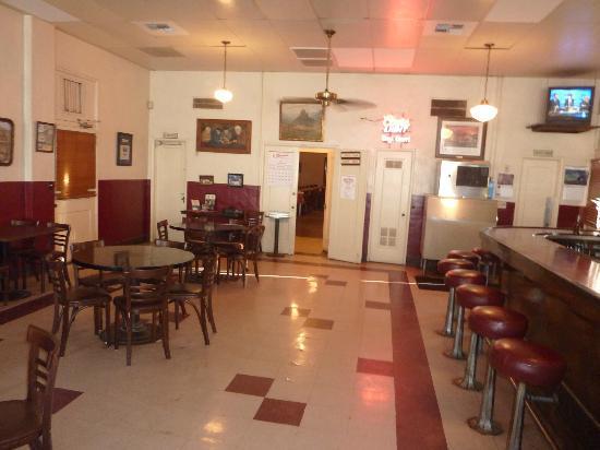 Noriega's Bar