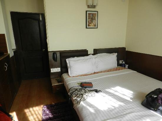 Kapil Hotel: Super Deluxe Room