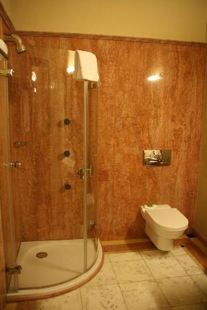 Hotel Copernicus: Bath