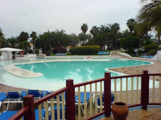 Aldiana Fuerteventura: Pool