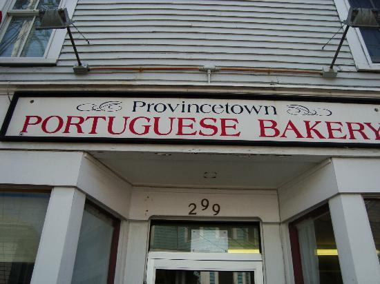 Provincetown Portuguese Bakery : Portuguese Bakery