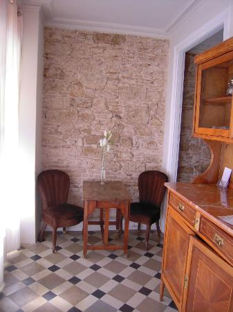 Vrabac Guesthouse: Zimmerbereich