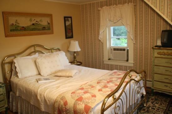 Eastman Inn: Zimmer 2