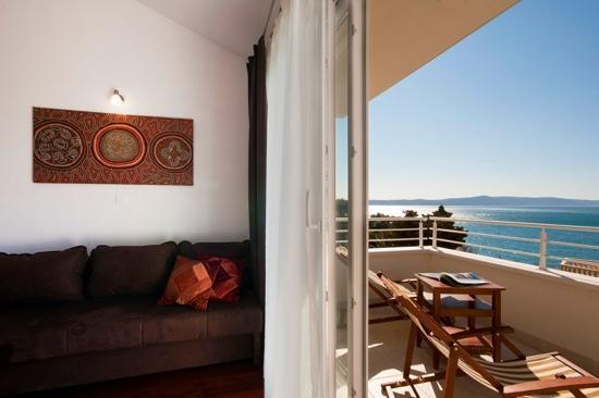 Apartments Sulenta Linda Drasnice