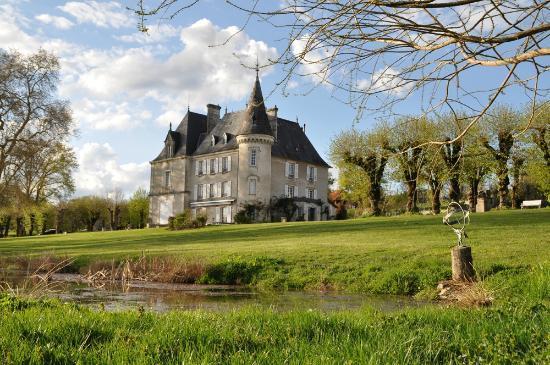 Chateau de La Chabroulie: Hotel de la Chabroulie