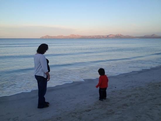IBEROSTAR Playa de Muro Village: great for all ages