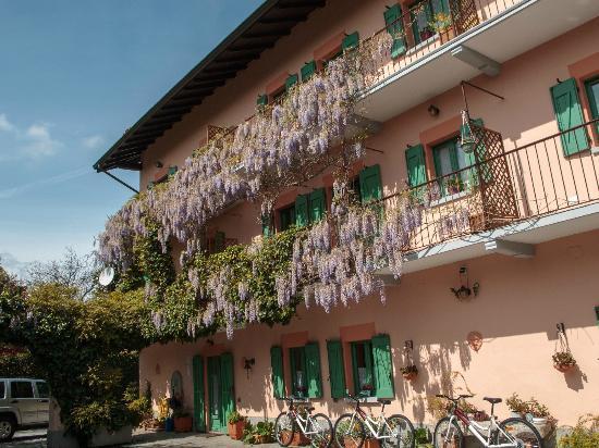 Casa Violetta B&B : Casa Violetta