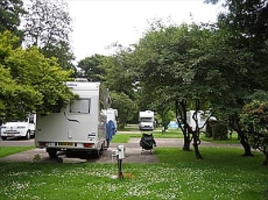 Bath Marina and Caravan Park Photo