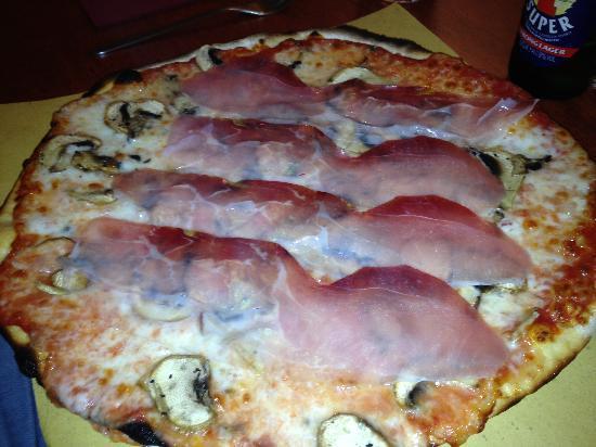 Gryfood Risto-Pizza: le nostre pizze