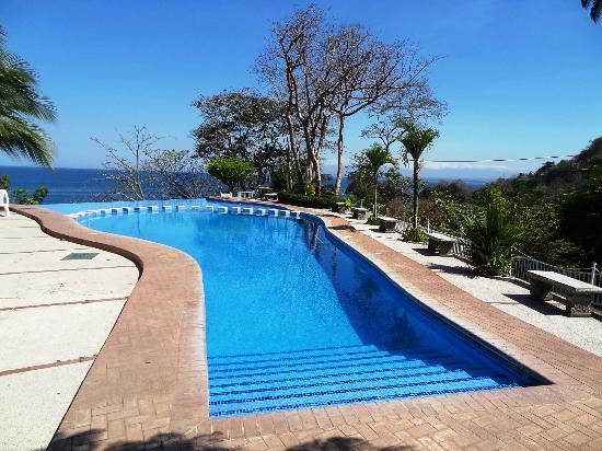 Hotel & Club Punta Leona: Condos Pool