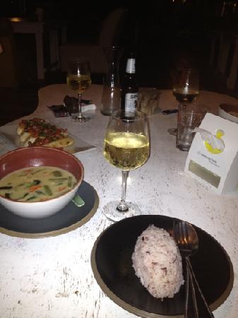 The Souk: Dinner for 3
