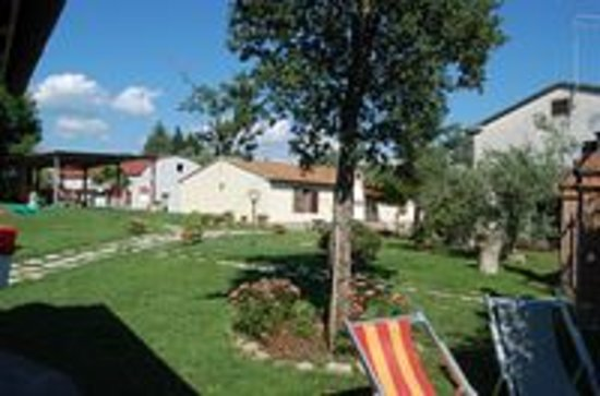 Roccastrada, Italien: getlstd_property_photo