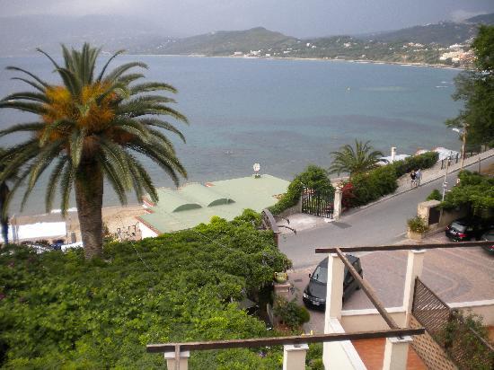 Hotel La Torre : vista dalla camera