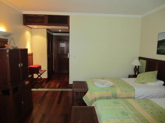 Victoria Angkor Resort & Spa: Stanza