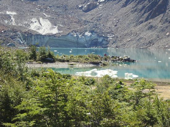 Los Alerces National Park, Argentina: Trekking Glaciar Torrecillas