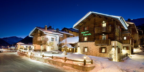 Photo of Hotel Capriolo Livigno