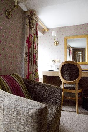 The Victoria Inn: Room Two