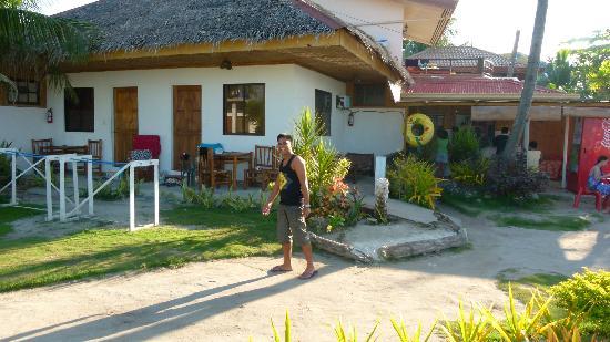 Playa Blanca: Cottage