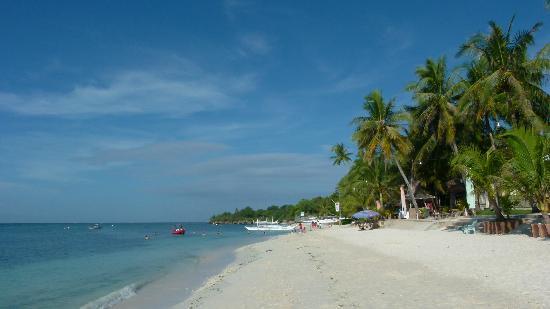 Playa Blanca: Strand
