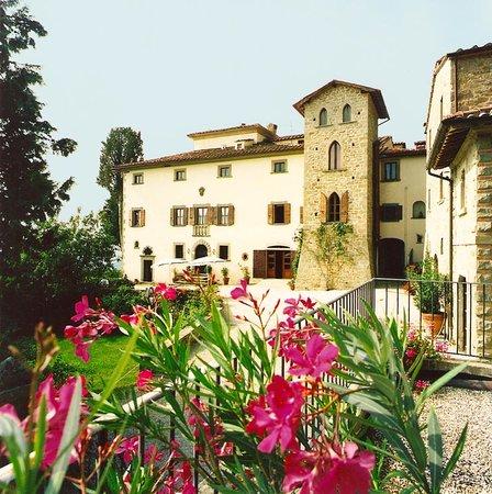 Villa Vezza