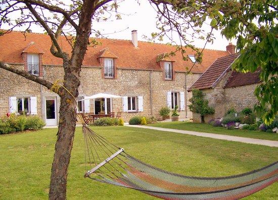 Le Bourg d'Aunou Photo