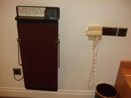 Wellington Park Hotel: Room 2