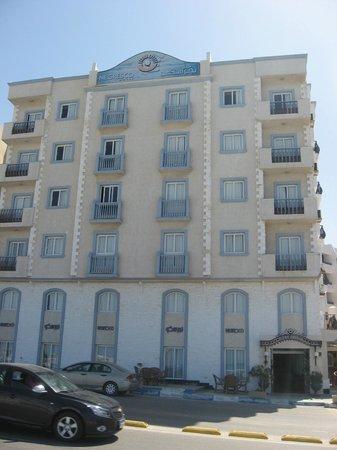 Negresco Hotel Photo