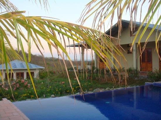 Soma Surf Resort: Soma view