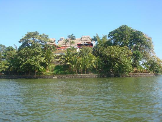 Soma Surf Resort: Lake Nicaragua excursion