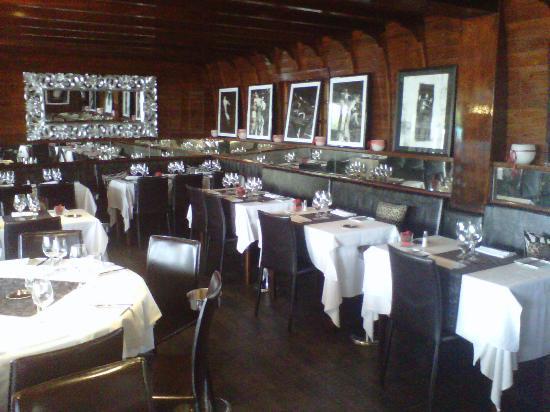 Restaurant Le Galion : la salle très belle