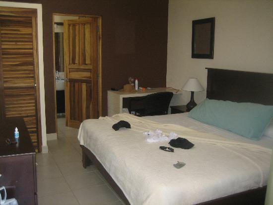 Hotel RipJack Inn : Deluxe Poolside room