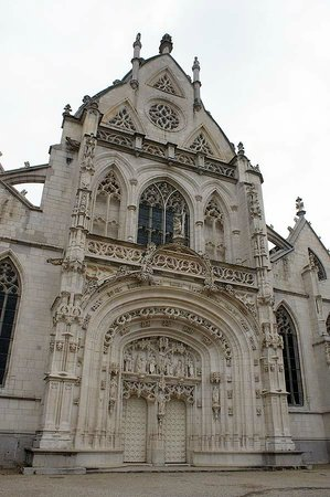Monastere Royal de Brou : Monastère Royal de Brou