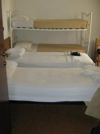 Hotel Peselli Photo