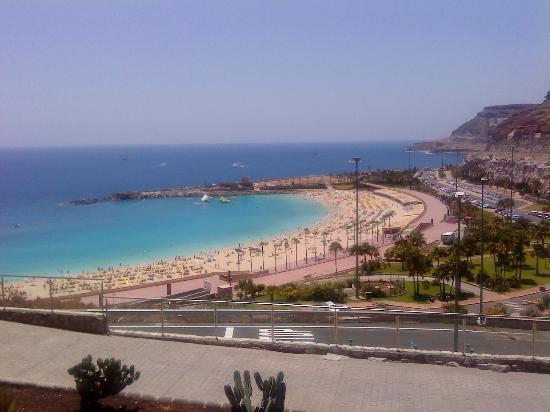 Mirador Del Atlantico Spain Canary Islands Gran Canaria Amadores